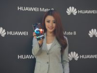 Huawei serves up a sweet trade-in programme for the Mate 8