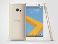 The flagship HTC 10 is now official and it looks amazing