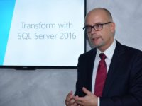 Microsoft's new SQL Server 2016 release heralds a new age for data analytics