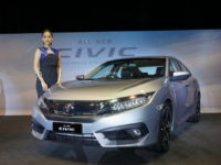 Honda launches new Civic starting from RM113,800
