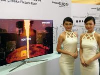 Samsung debuts 2016 line-up of SUHD TVs in Malaysia