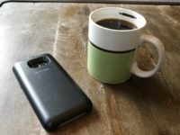[Review] BackPack Galaxy S7 Edge casing: Juicing the pocket rocket
