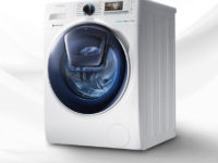 Samsung's Addwash Front Loader washing machine is awash with new features