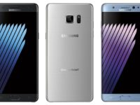 The Samsung Galaxy Note 7 – here's what's going around the grapevine