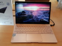 A hands-on with the amazingly slim Asus ZenBook 3