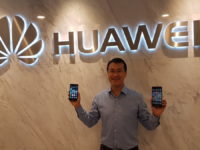 Huawei teases new ladies-oriented phone range,  a new Mate series phone and more