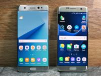 Galaxy S7 edge or Galaxy Note7 – Which one should you buy?