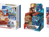 What's that? You want more Pokemon stuff? Here you go