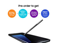 Preorders for the Galaxy Note 7 begin with goodies galore – here's how to get yours