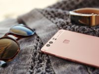 Huawei's blinged up rose gold P9 is yours for RM2,399