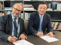 Huawei and Leica set up joint-lab at Wetzlar, Germany