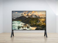 Sony's new Bravia 75-inch Z9D series 4K HDR Ultra HD TV hits stores for RM29,999