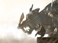 Takara Tomy's teaser site hints at gritty, realistic new Zoids spinoff