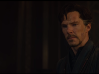 Dr. Strange TV spot may just be the most hilarious trailer yet