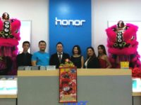Honor's first concept store opens at Lowyat Plaza