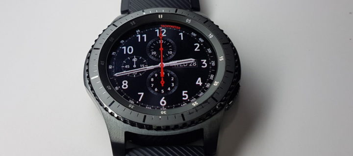 [Review] Samsung Gear S3 -The Smartwatch Refined