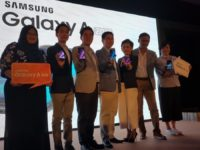 Samsung's IP68 rated waterproof Galaxy A5 and A7 launched in Malaysia; preorders come with free Level U Pro headsets worth RM399