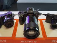 Sony debuts RX100 V, Alpha 7R II and a6500 cameras in Malaysia