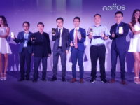 Neffos launches X1 and X1 Max phones in Malaysia