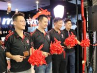 MSI launches latest store at Digital Mall, PJ