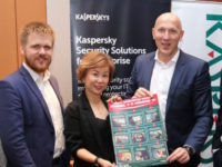 Kaspersky launches Industrial Cybersecurity Solution in Malaysia