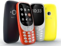 The rumours are true – the indestructible Nokia 3310 is back