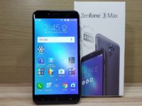 [Review] Zenfone 3 Max (ZC553KL) – The phone that keeps going and going