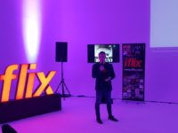You can now stream iflix in HD