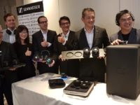 Sennheiser appoints Tamico Bell in Malaysia and reveals new line-up of audio for business products