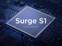 Xiaomi has just announced their own chipset. Say hello to the Surge S1