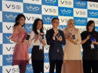 Vivo launches selfie-centric V5s phone for RM1299
