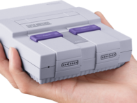 Nintendo's mini SNES Classic is official and yours for US$80 in September