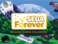Sega unlocks their gaming classics for free on iOS and Android under Sega Forever label
