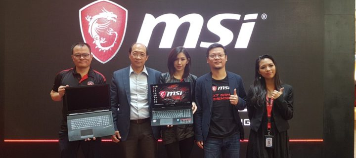 MSI's new GE63VR and GE73VR Raider gaming rigs up for preorder in Malaysia