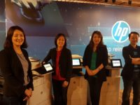 HP unveils their A3 Multifunction printers with beefed up security features