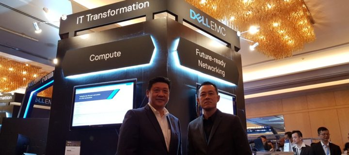 Dell EMC Forum showcases innovative workstation technologies and more