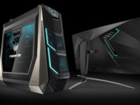Acer's unveiled 18-core Predator Orion 9000 desktop is a gaming behemoth