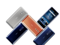 Nokia 8 announced with Zeiss optics, Snapdragon 835 processor and more
