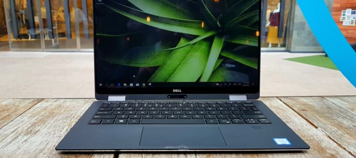 [Review] XPS 13 2-in-1 – Portable Performance Personified