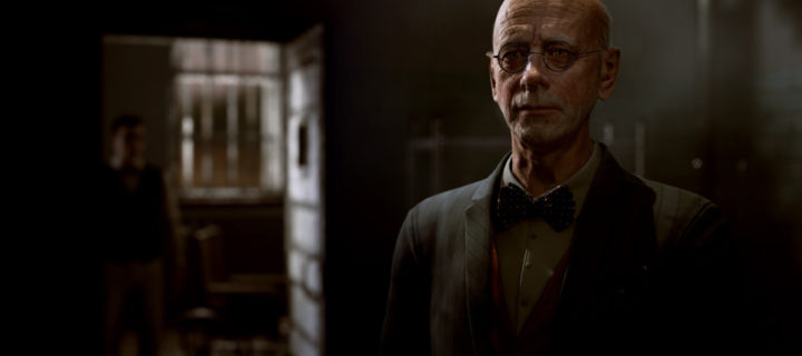 Playstation VR horror game The Inpatient delayed till January 2018