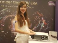 BenQ launches W1700 4K HDR projector in Malaysia