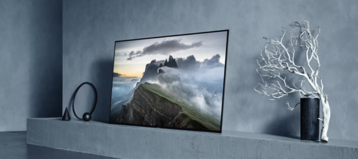[ Review ] Sony Bravia KD-65A1 OLED TV