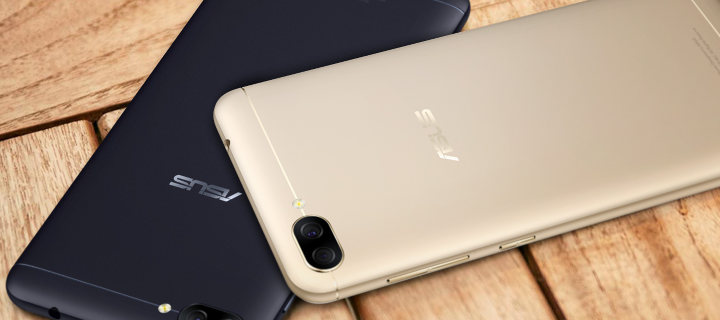 Asus Zenfone 4 Max gets repriced to RM699