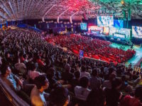 Red Bull gives wings to ESL One Genting 2018