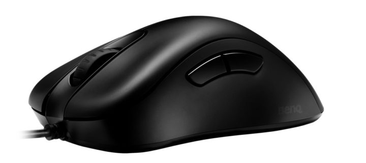 BenQ rolls out their new ZOWIE EC-B series eSports mice in Malaysia