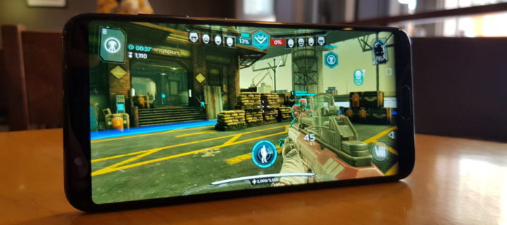 The honor View 10 is the best gaming smartphone you can buy. Here's why