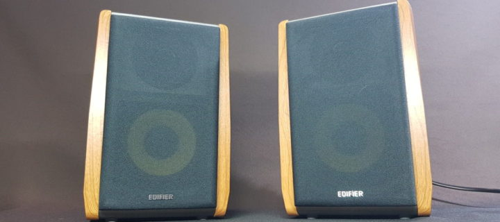 [Review] Edifier R1010BT Powered Bluetooth speakers