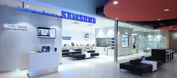 Revamped Samsung Premium Care Centre at Lowyat Plaza now open for business