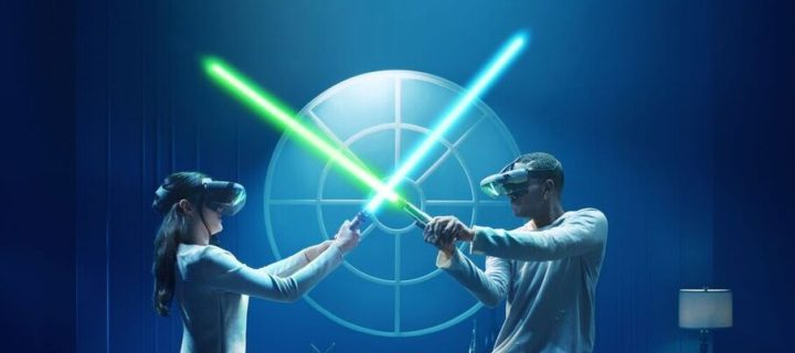 Lenovo offers Star Wars: Jedi Challenges at an awesome discount