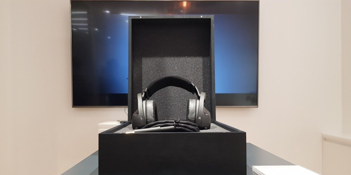 Sennheiser's new HD 820 audiophile cans for Malaysia redefine sound
